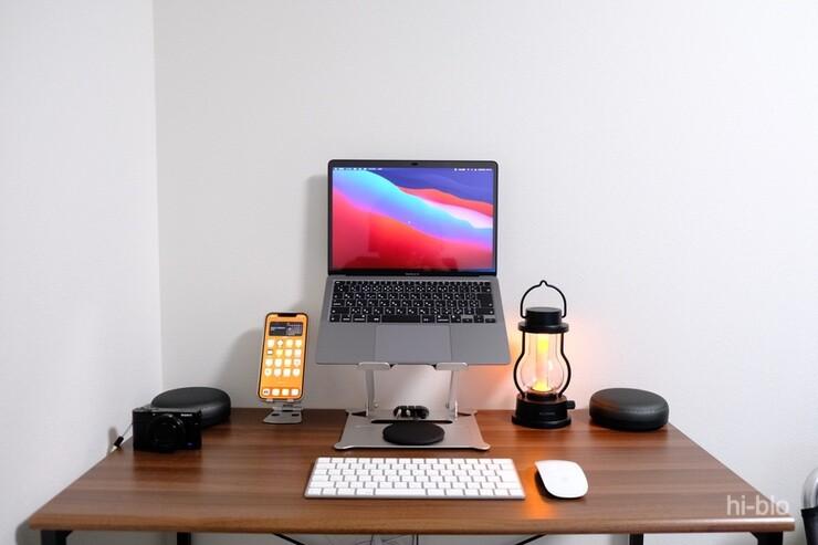 デスクツアー ワークスペース workspace