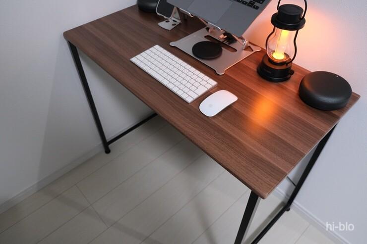workspace desk デスクツアー 単身赴任