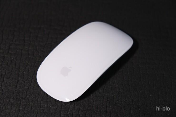 magic mouse2 マジックマウス デスクツアー workspace